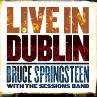 Cover of the track Live in Dublin