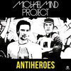 Cover of the album Antiheroes - Single