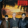 Cover of the album The Luxury Gap (Deluxe Version)