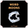 Cover of the album Weird Moons