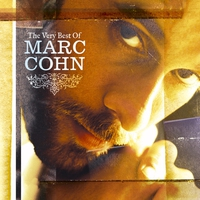 Cover of the track The Very Best of Marc Cohn