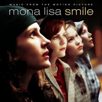 Couverture du titre Mona Lisa Smile (Music from the Motion Picture)