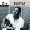 Cover of the album 20th Century Masters - The Millennium Collection: Best of Buddy Guy