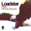Cover of the album Berlin / Hit the Ground - Single