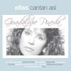 Couverture de l'album Ellas Cantan Asi