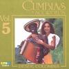 Cover of the album Cumbias Con Acordeon Desde Colombia, Vol. 5