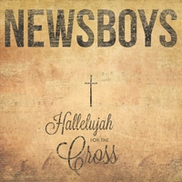 Cover of the track Hallelujah For The Cross