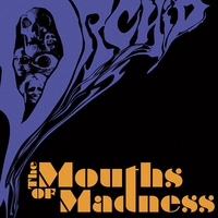 Cover of the track The Mouths of Madness