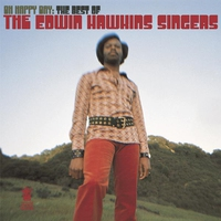 Cover of the track Oh Happy Day: The Best of the Edwin Hawkins Singers (Remastered)