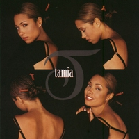 Cover of the track Tamia