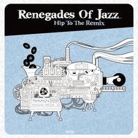 Couverture du titre Hip to the Remix