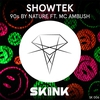 Couverture de l'album 90s By Nature (feat. MC Ambush) - Single
