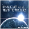 Cover of the album What If the World Ends (feat. Gio) [Remixes]