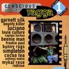Cover of the album Conscious Ragga 3