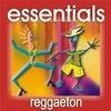Couverture de l'album Reggaeton Essentials