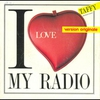 Cover of the track I Love My Radio