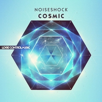 Cover of the track Cosmic - Single