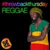 Cover of the album #throwbackthursday: Reggae