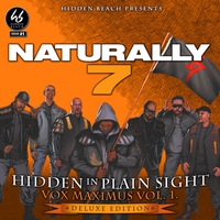 Couverture du titre Hidden In Plain Sight (Deluxe)