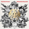 Cover of the album Die Toten Hosen Live: Der Krach der Republik - Das Tourfinale