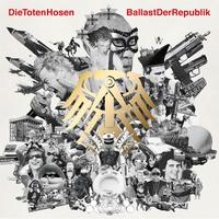 Couverture du titre Die Toten Hosen Live: Der Krach der Republik - Das Tourfinale