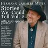 Couverture de l'album Stories We Could Tell Vol .2