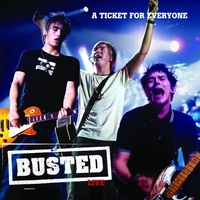 Couverture du titre A Ticket for Everyone
