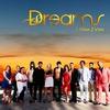 Cover of the album Dreams: 1 Rêve 2 vies (Bande originale de la série télévisée)