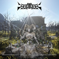 Cover of the track Mortis Metallum