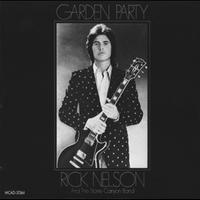 Couverture du titre Garden Party