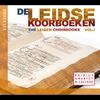 Cover of the album De Leidse Koorboeken, Vol. 1