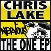 Couverture de l'album Only One - EP