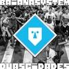 Cover of the album Duas Cidades