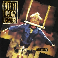 Cover of the track Clumsy