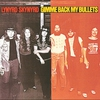 Cover of the album Gimme Back My Bullets (Remastered)