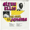 Couverture de l'album Mr. Soul of Jamaica