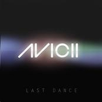 Cover of the track Last Dance (Original Mix)