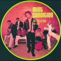 Cover of the track Mint Condition: The Collection (1991-1998)