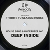 Cover of the album Tribute to Classic House: Deep Inside - Single