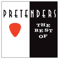 Couverture du titre The Best of Pretenders (Remastered)