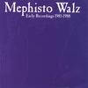 Couverture de l'album Early Recordings 1985-1988