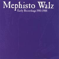 Couverture du titre Early Recordings 1985-1988