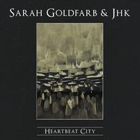 Couverture du titre Heartbeat City