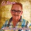 Couverture de l'album Alles Ging Verloren - Single