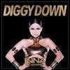 Couverture de l'album Diggy Down - Single