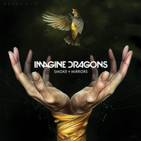 Cover of the track Smoke + Mirrors