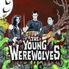 Couverture de l'album The Young Werewolves