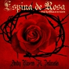 Cover of the track Espina de Rosa (feat. Dalmata)