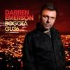Couverture de l'album Global Underground #36: Darren Emerson (Bogota)