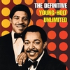 Cover of the album The Definitive Young-Holt Unlimited